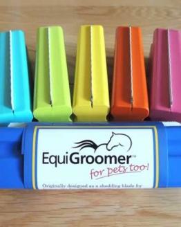 Escovas Equigroomer