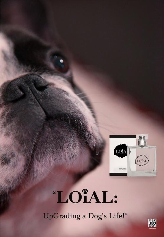 Perfume LOiAL